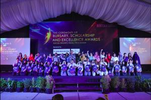 Bintan Resort Cakrawala Student Scholarship