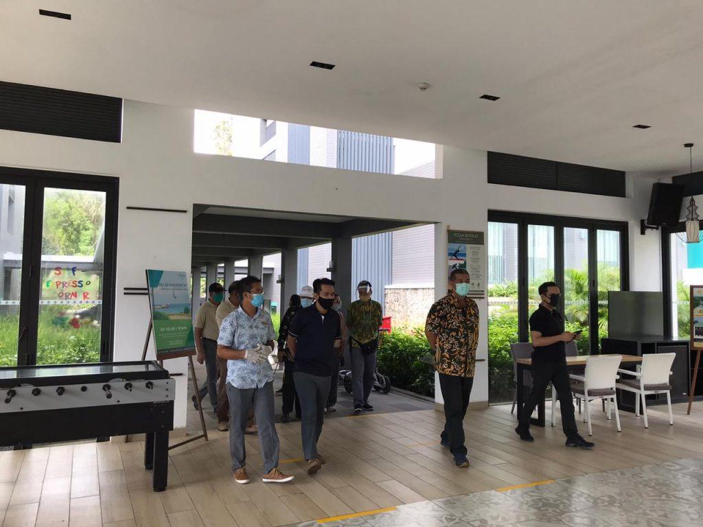 Kemenparekraf-Kunjungan-Cassia-Bintan-Resorts-New-Normal