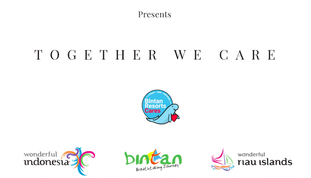 Together We Care by Gallant Venture
