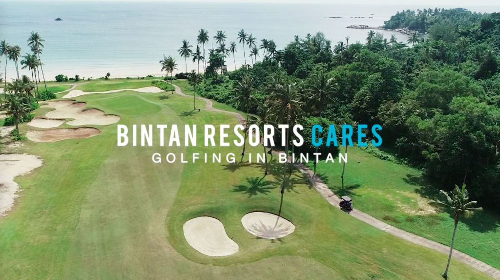 Protokol Kesehatan Golf Bintan Resorts New Normal