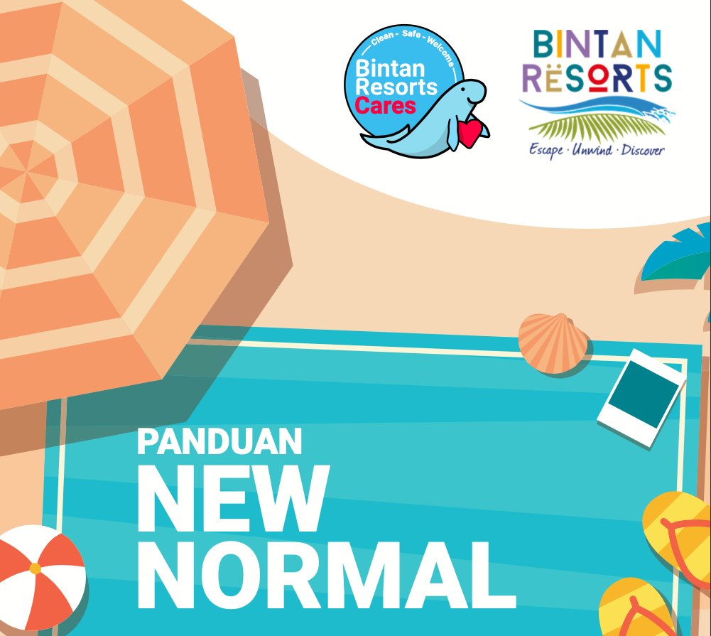 Panduan New Normal Bintan Resorts