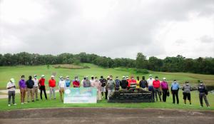 Turnamen Golf Jack Nicklaus Lagoi - Bintan Resorts