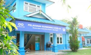 Bintan Resorts Menyediakan Pelayanan Genose C19