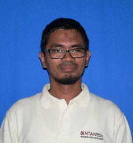 Andri Haris Bintan Resort Cakrawala
