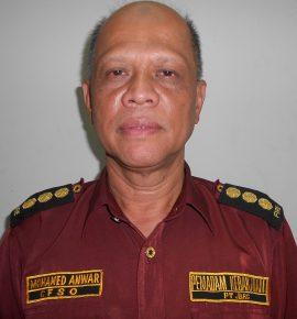 MD Anwar Bintan Resort Cakrawala