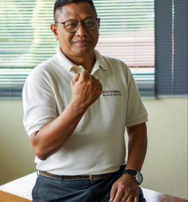 Mr. Abdul Wahab CV Photo