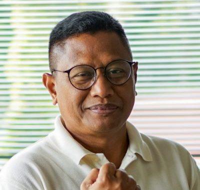 Abdul Wahab Bintan Resort